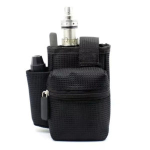 Sacoche kit e-cigarette à attacher à la ceinture