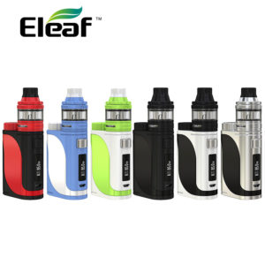 Kit iStick Pico 25 Eleaf 85W