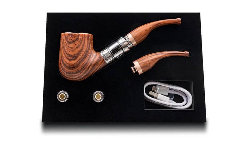 Kit pipe électronique F30 EWINVAPE