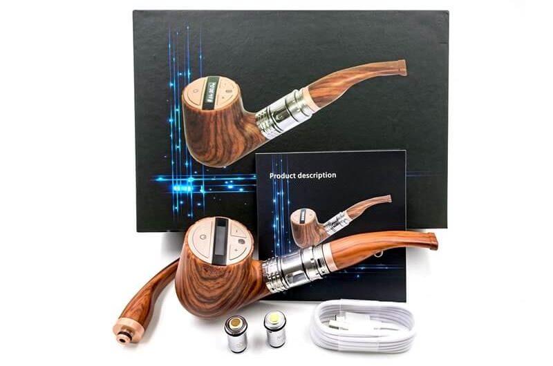 Kit ePipe F30 EWINVAPE pipe électronique