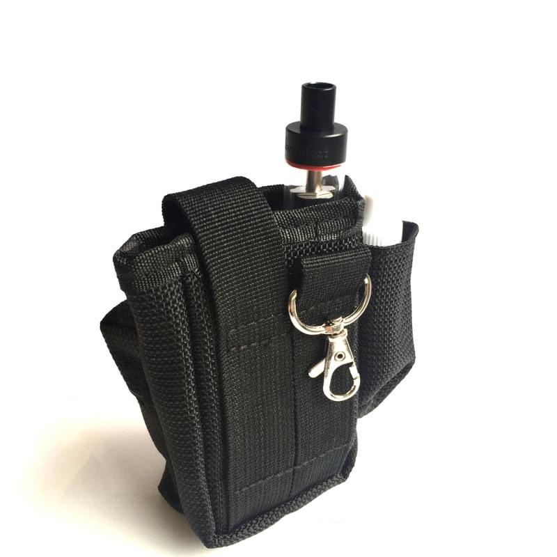 Sacoche en tissu résistant pour kit cigarette électronique