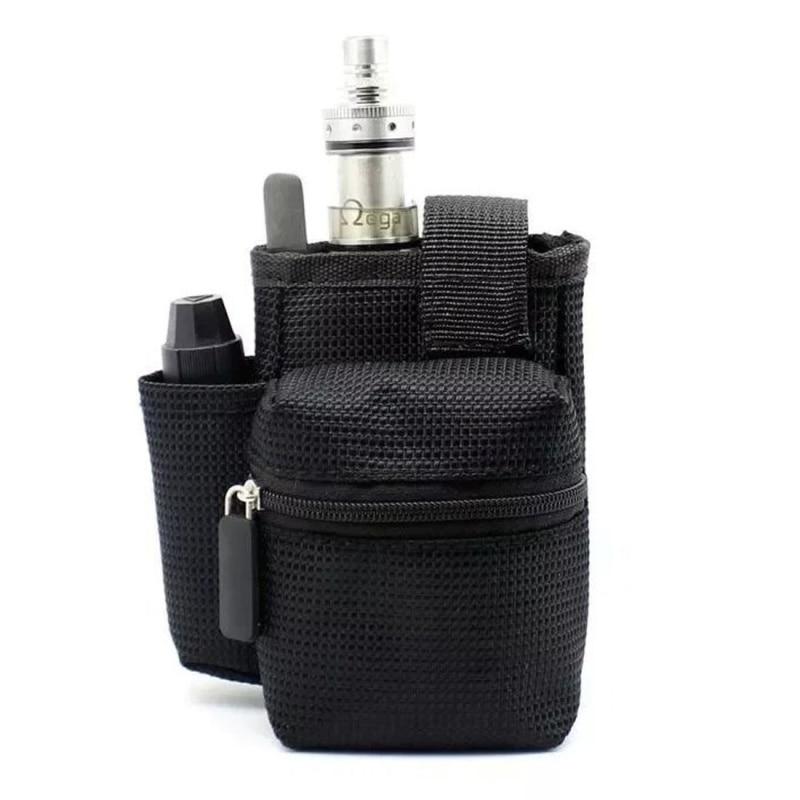 Sacoche pour transporter kit e-cigarette