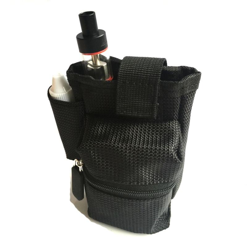 Sacoche petite pour transporter son kit de cigarette électronique