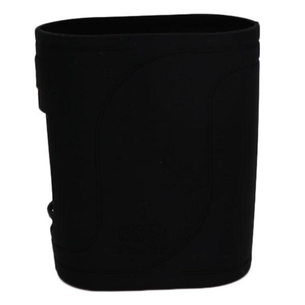 Étui silicone noir box mod Eleaf