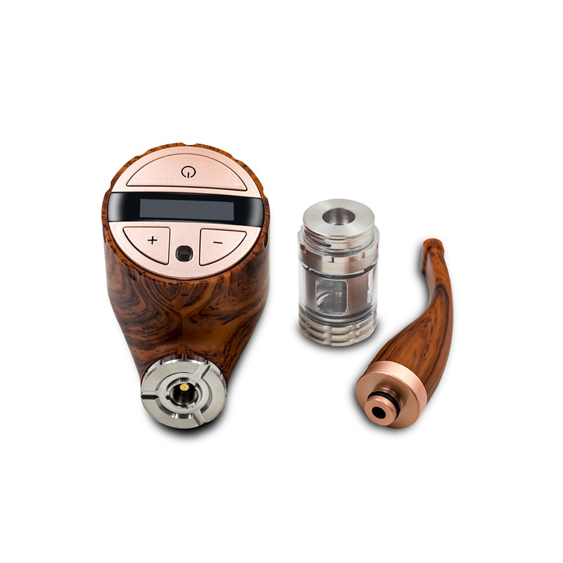ePipe F30 - Pipe électronique de haute qualité